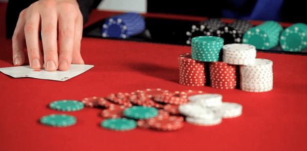 becoming professional gambler