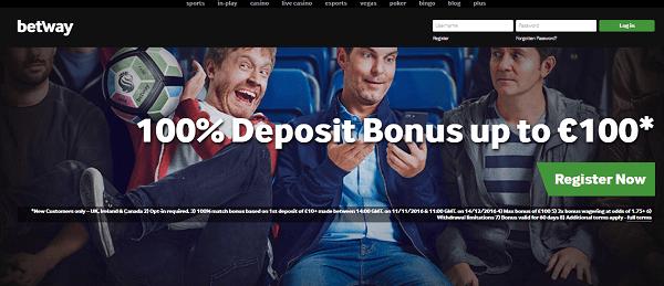 best online gambling offers