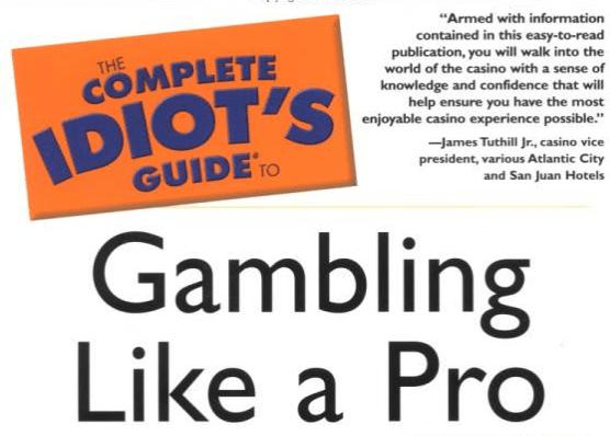 Casino Gambling Books guide