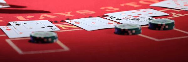 Chinese Gambling blackjack