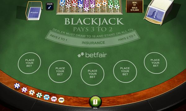 Gambling Strategies blackjack tips