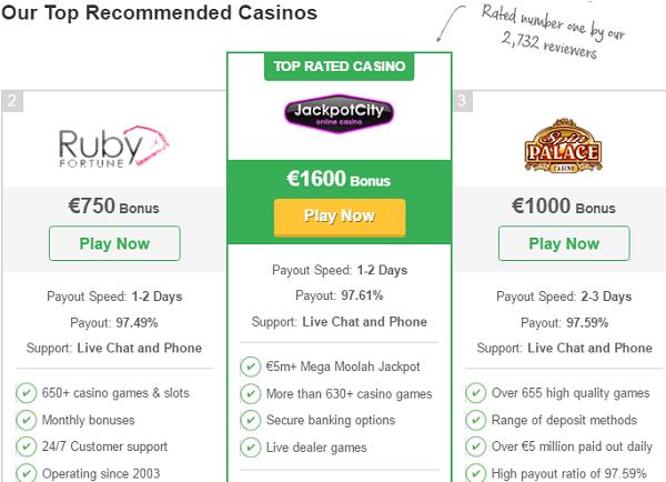 How To Gambling