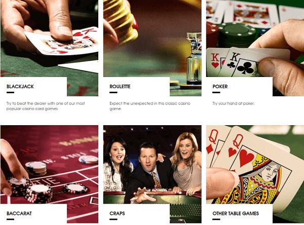 Life Of A Gambler