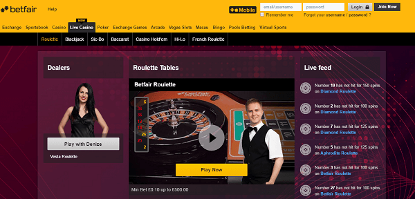 casino marketing group