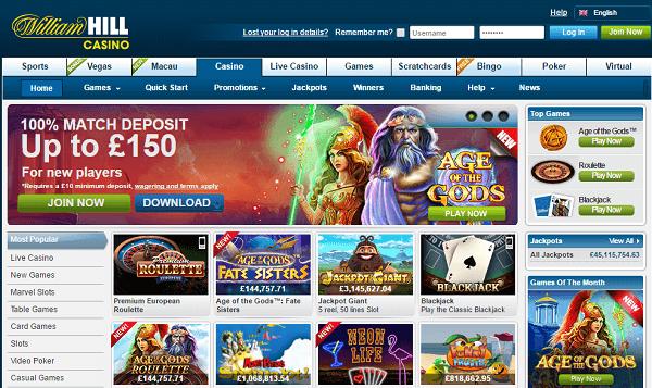 Online casino reputation