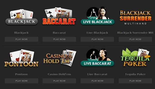 online gambling facts