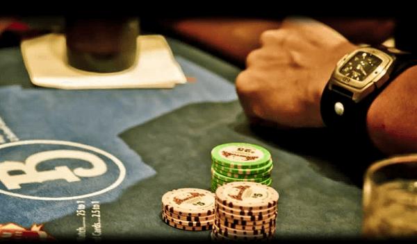 Riverboat Gambling VIP