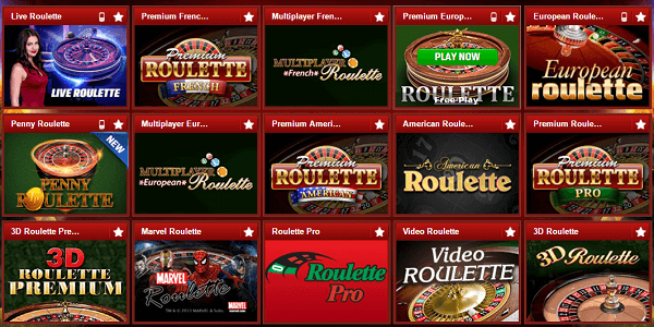 roulette gambling tips