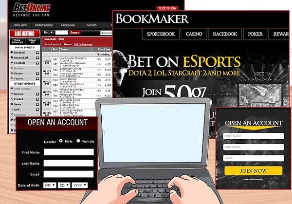 Sports Gambler