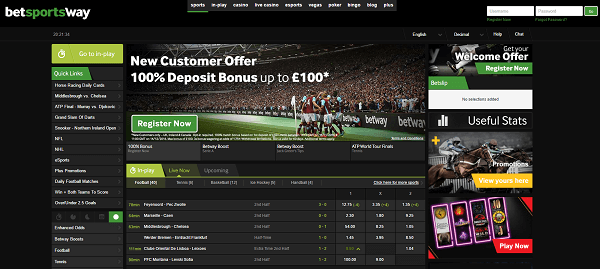 Making a living out of sports betting