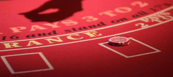 WhatI Is Gambler