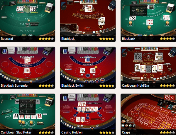 Win At Gambling